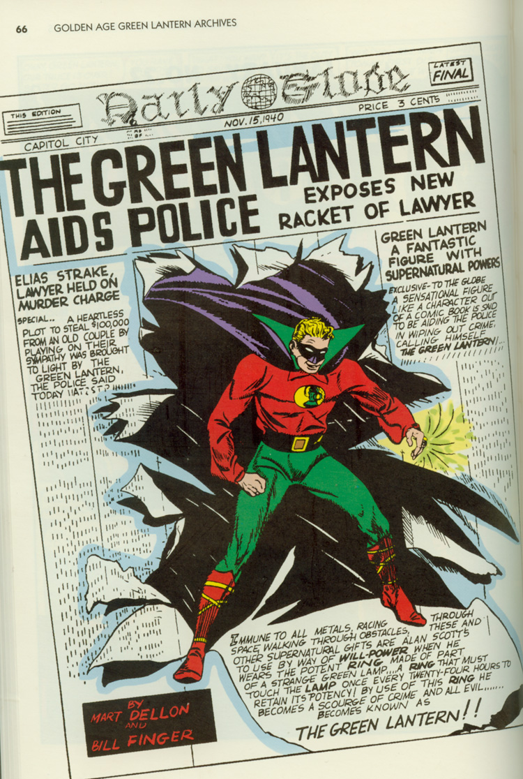 Marvelmasterworks news archive 2006 another great from comics history has died as artist martin nodell passed away saturday at the age of 91 his main claim to fame was hustling his way into fandeluxe Gallery